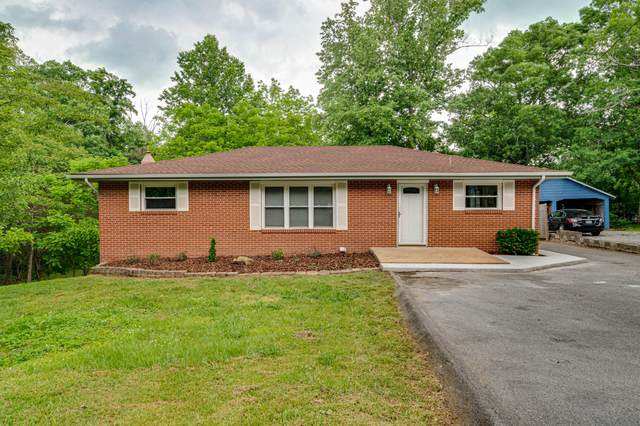3004 Taft Hwy, Signal Mountain, TN 37377 (MLS #1336809) :: EXIT Realty Scenic Group
