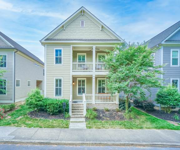 30 W 17th St, Chattanooga, TN 37408 (MLS #1336811) :: The Hollis Group