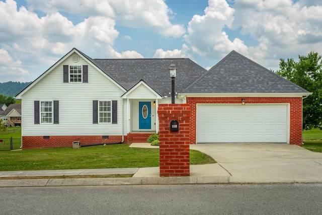 118 Hunter Ln, Ringgold, GA 30736 (MLS #1336815) :: Chattanooga Property Shop