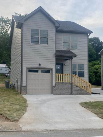 114 Browns Ferry Rd, Chattanooga, TN 37419 (MLS #1336827) :: Smith Property Partners