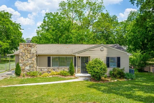 29 Polk Cir, Fort Oglethorpe, GA 30742 (MLS #1336843) :: The Chattanooga's Finest   The Group Real Estate Brokerage