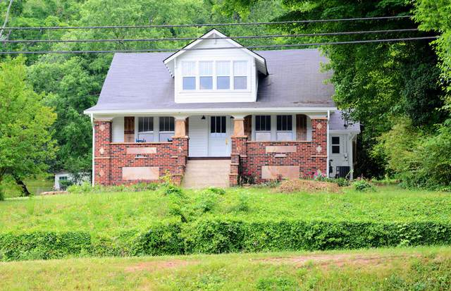314 Welch St, Dayton, TN 37321 (MLS #1336848) :: EXIT Realty Scenic Group