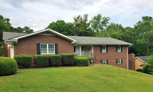 7123 Saratoga Ln, Chattanooga, TN 37421 (MLS #1336850) :: The Chattanooga's Finest | The Group Real Estate Brokerage