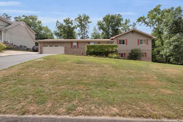 8907 Potomac Dr, Chattanooga, TN 37421 (MLS #1336855) :: The Hollis Group