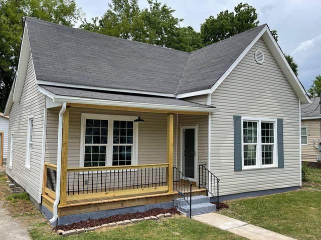 2507 Orear St, Chattanooga, TN 37406 (MLS #1336856) :: Smith Property Partners