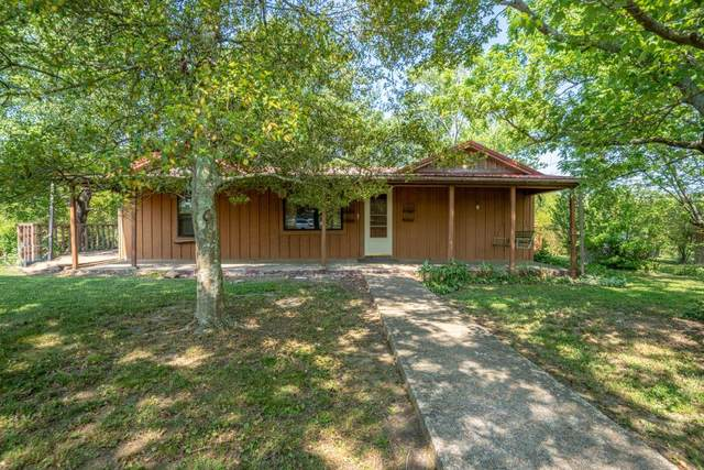 1880 County Road 642, Mentone, AL 35984 (MLS #1336860) :: Chattanooga Property Shop