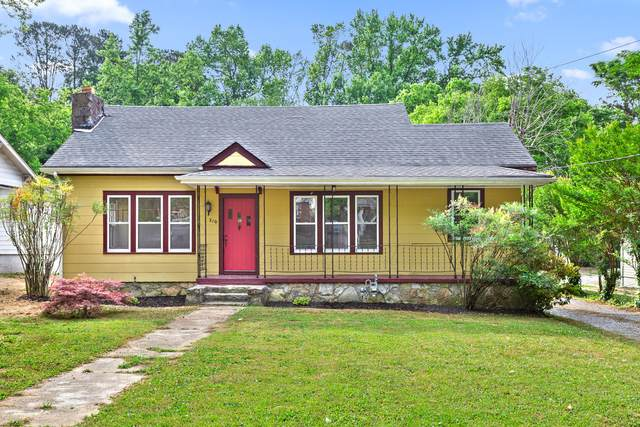 210 Tunnel Blvd, Chattanooga, TN 37411 (MLS #1336862) :: Smith Property Partners