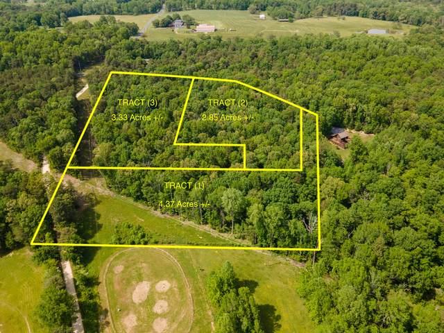 00 County Road 106, Mentone, AL 35984 (MLS #1336870) :: Chattanooga Property Shop