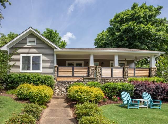 1027 Winthrop St, Chattanooga, TN 37405 (MLS #1336874) :: Chattanooga Property Shop