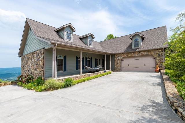 9633 Scenic Hwy, Lookout Mountain, GA 30750 (MLS #1336886) :: Keller Williams Greater Downtown Realty | Barry and Diane Evans - The Evans Group