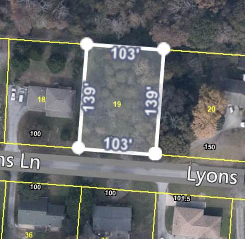 2327 Lyons Ln, Soddy Daisy, TN 37379 (MLS #1336892) :: The Robinson Team