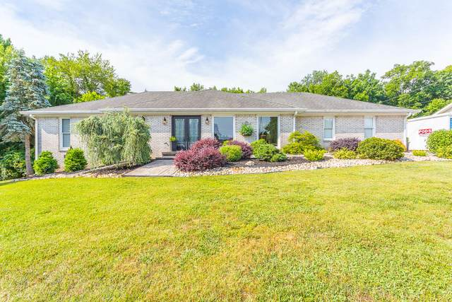 7741 Lasata Ln, Harrison, TN 37341 (MLS #1336897) :: Chattanooga Property Shop