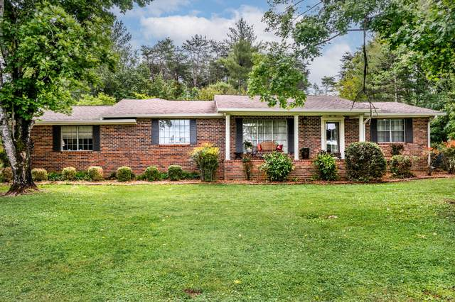 179 County Road 519, Englewood, TN 37329 (MLS #1336920) :: Keller Williams Greater Downtown Realty | Barry and Diane Evans - The Evans Group