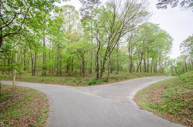 7035 Glover Rd Tract 5, Chattanooga, TN 37416 (MLS #1336943) :: Keller Williams Realty