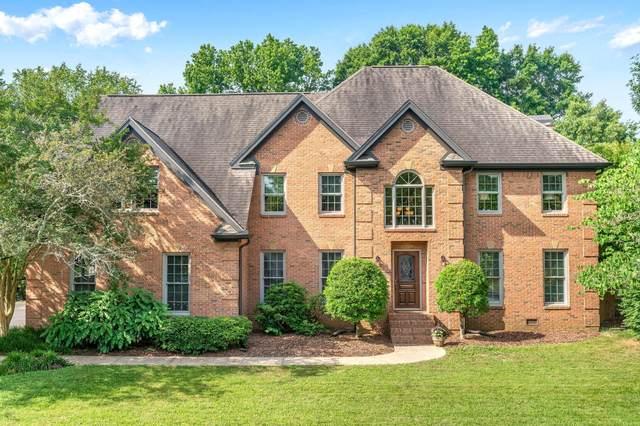 1924 Riverwood Dr, Hixson, TN 37343 (MLS #1336964) :: Chattanooga Property Shop