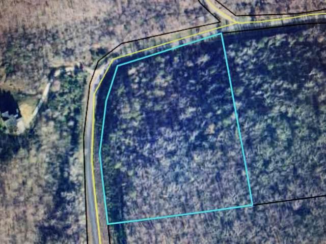 0 Sand Pit Rd, Summerville, GA 30747 (MLS #1336965) :: 7 Bridges Group