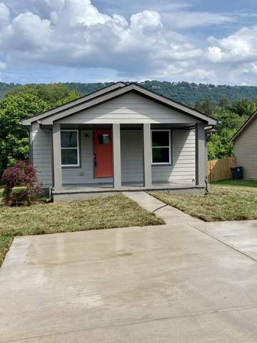 202 S Aster Ave, Chattanooga, TN 37419 (MLS #1336966) :: Smith Property Partners