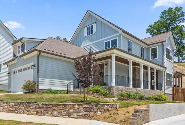 1328 Carrington Way, Chattanooga, TN 37405 (MLS #1336971) :: Smith Property Partners