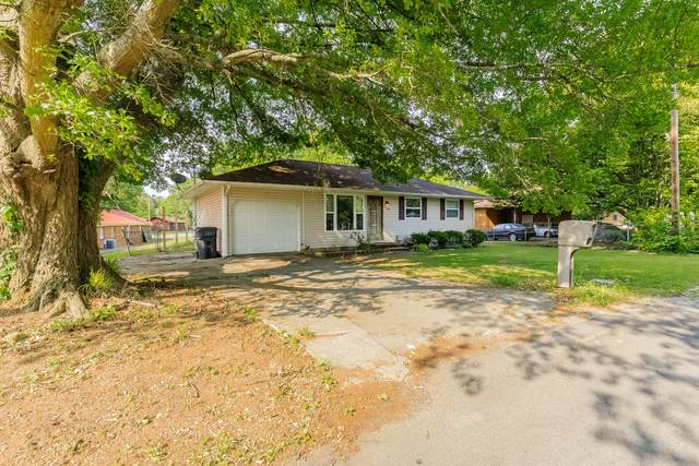 705 Thornton St, Lafayette, GA 30728 (MLS #1337011) :: The Chattanooga's Finest | The Group Real Estate Brokerage