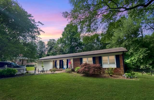 207 Dogwood Cir, Lafayette, GA 30728 (MLS #1337013) :: The Hollis Group