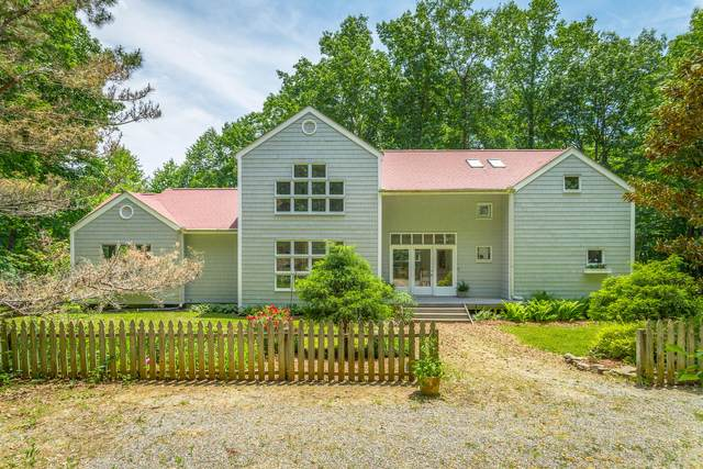 5 Highway 157, Lookout Mountain, GA 30750 (MLS #1337017) :: Keller Williams Greater Downtown Realty | Barry and Diane Evans - The Evans Group