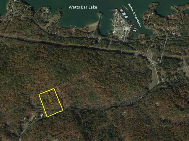 0 Euchee Rd, Ten Mile, TN 37880 (MLS #1337019) :: EXIT Realty Scenic Group