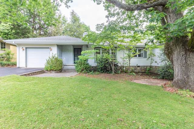 207 Hardy Rd, Lookout Mountain, GA 30750 (MLS #1337027) :: Keller Williams Greater Downtown Realty | Barry and Diane Evans - The Evans Group