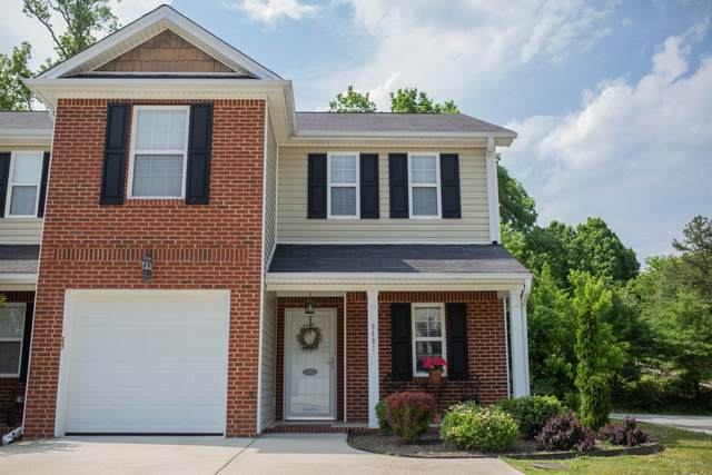 8481 Hart Ln #42, Ooltewah, TN 37363 (MLS #1337028) :: EXIT Realty Scenic Group