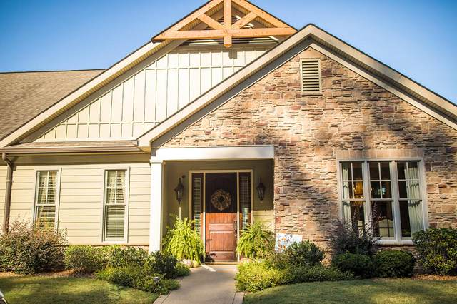 349 Ivey Gate Ridge Ste 5, Dalton, GA 30720 (MLS #1337033) :: Keller Williams Greater Downtown Realty | Barry and Diane Evans - The Evans Group