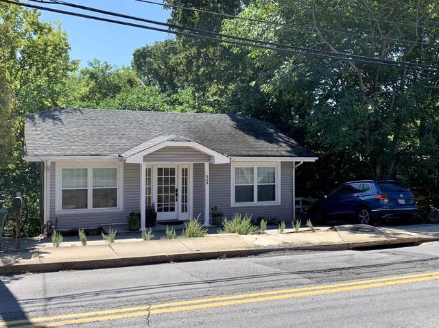 706 Old Dallas Rd, Chattanooga, TN 37405 (MLS #1337036) :: Chattanooga Property Shop
