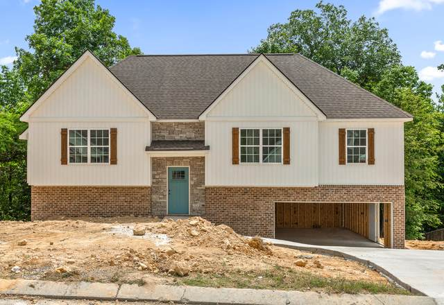 265 Promise Heights Dr, Ringgold, GA 30736 (MLS #1337038) :: EXIT Realty Scenic Group