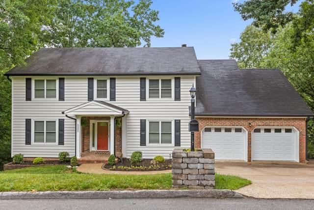 6355 Sea Haven Dr, Hixson, TN 37343 (MLS #1337040) :: Chattanooga Property Shop