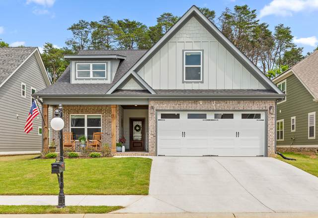 5034 Waterstone Dr, Chattanooga, TN 37416 (MLS #1337043) :: Smith Property Partners