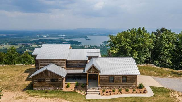 2728 County Rd 70, Leesburg, AL 35983 (MLS #1337045) :: The Chattanooga's Finest | The Group Real Estate Brokerage