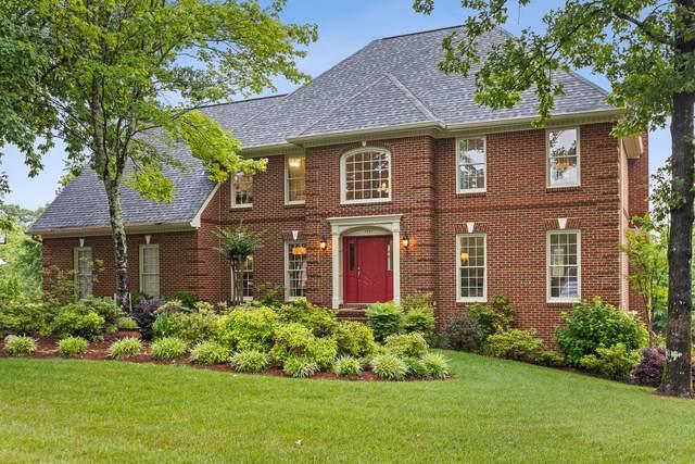 1931 Riverwood Dr, Hixson, TN 37343 (MLS #1337055) :: Chattanooga Property Shop