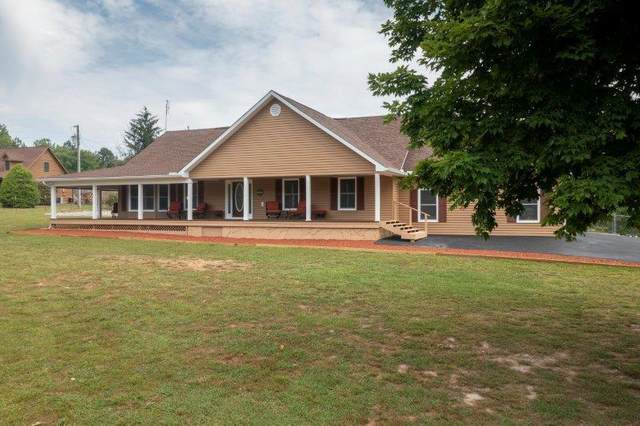 220 County Road 313, Sweetwater, TN 37874 (MLS #1337062) :: Chattanooga Property Shop