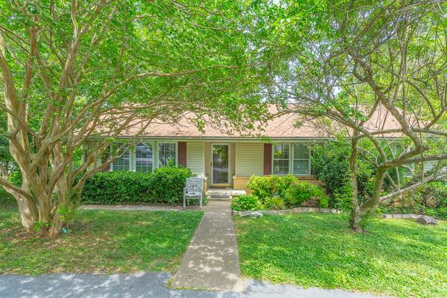 717 Brookfield Ave, Chattanooga, TN 37412 (MLS #1337066) :: EXIT Realty Scenic Group