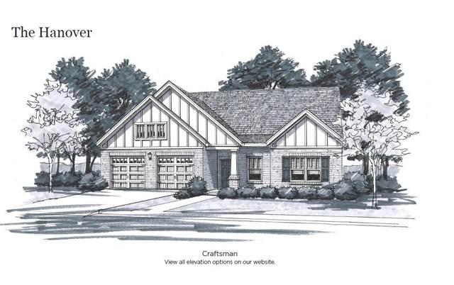 1676 Buttonwood Loop #35, Chattanooga, TN 37421 (MLS #1337070) :: Chattanooga Property Shop