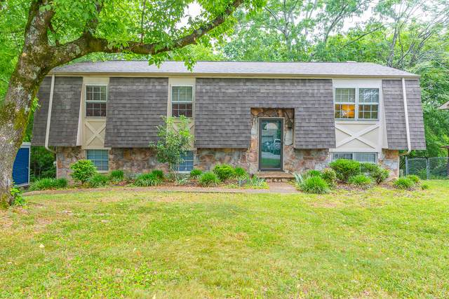 413 Stoneridge Dr, Hixson, TN 37343 (MLS #1337079) :: The Chattanooga's Finest | The Group Real Estate Brokerage