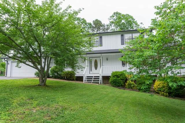 6111 Sasha Ln, Chattanooga, TN 37416 (MLS #1337090) :: Smith Property Partners