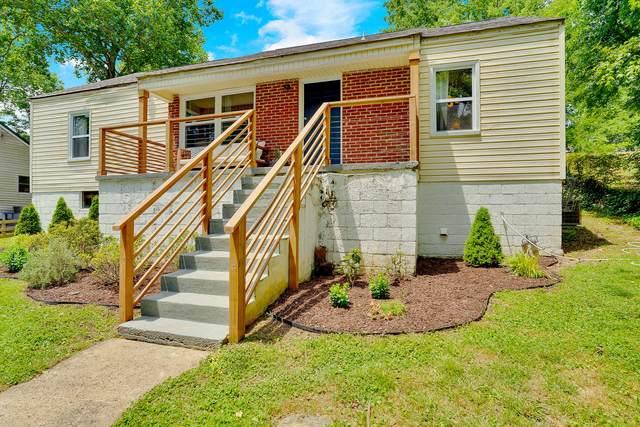172 Lynda Cir #14, Chattanooga, TN 37405 (MLS #1337095) :: Smith Property Partners