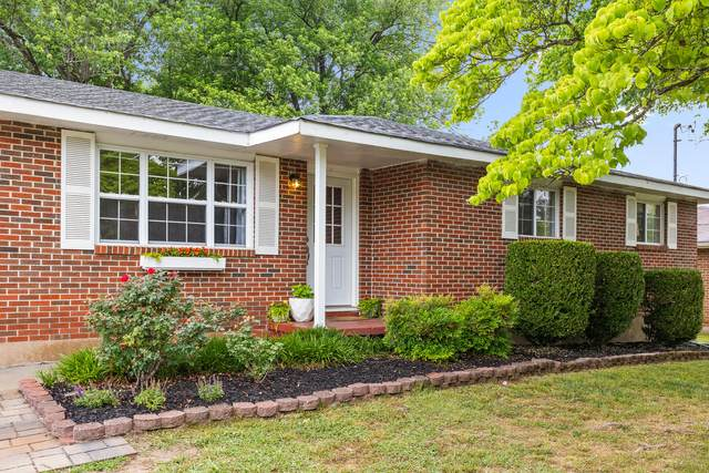4709 Mary Hall Ln, Chattanooga, TN 37416 (MLS #1337096) :: Smith Property Partners