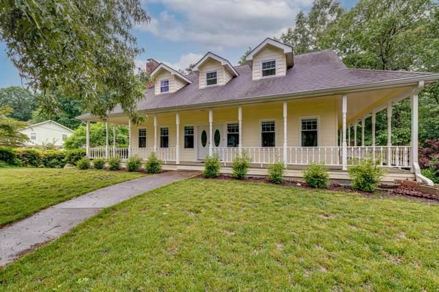 5306 Kellys Pt, Ooltewah, TN 37363 (MLS #1337099) :: Elizabeth Moyer Homes and Design/Keller Williams Realty