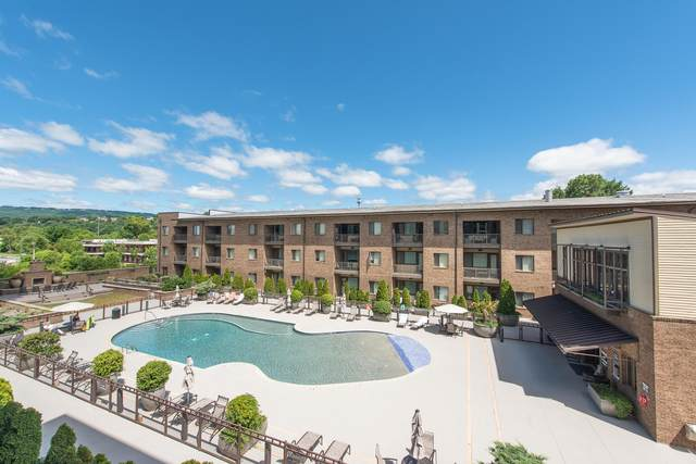 200 Manufacturers Rd Apt 421, Chattanooga, TN 37405 (MLS #1337102) :: The Weathers Team