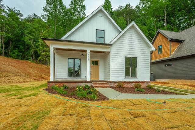 5507 Alabama Ave, Chattanooga, TN 37409 (MLS #1337107) :: Smith Property Partners
