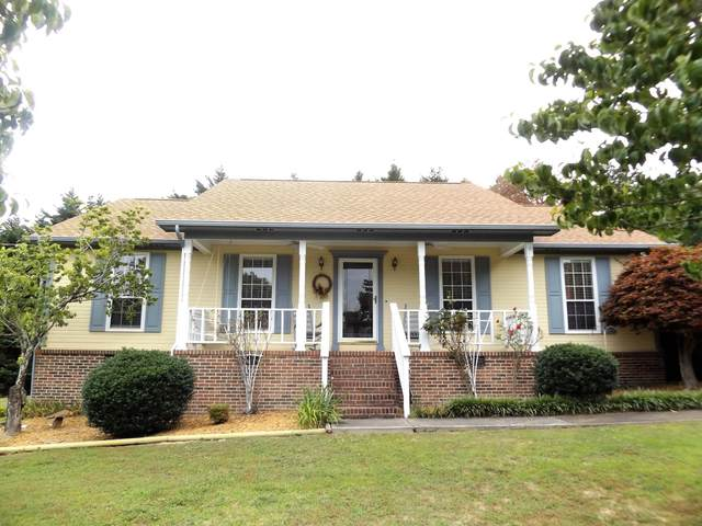 394 Old Grand Center Rd, Chickamauga, GA 30707 (MLS #1337110) :: Keller Williams Greater Downtown Realty | Barry and Diane Evans - The Evans Group