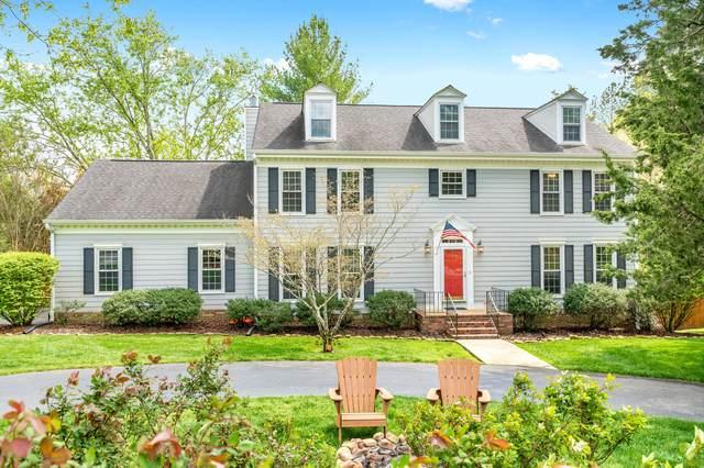 8300 Whetstone Ln, Ooltewah, TN 37363 (MLS #1337117) :: Smith Property Partners