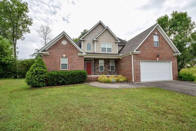 801 Westin Ct, Chattanooga, TN 37421 (MLS #1337118) :: Chattanooga Property Shop