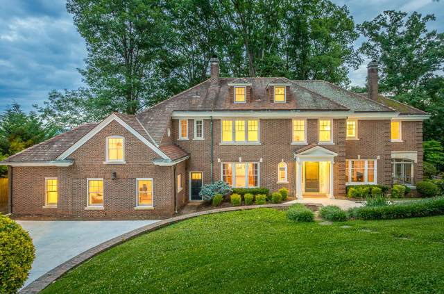 1651 Hillcrest Rd, Chattanooga, TN 37405 (MLS #1337120) :: Smith Property Partners