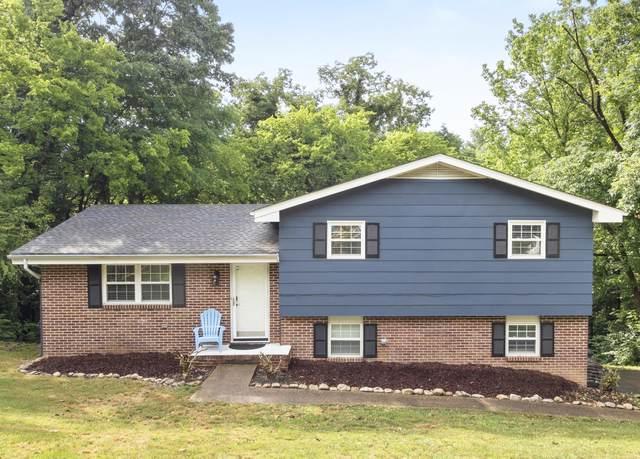 3217 Ozark Cir, Chattanooga, TN 37415 (MLS #1337128) :: Chattanooga Property Shop